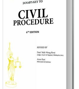 Civil Procedure – 6th Edition