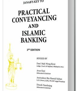 Practical Conveyancing and Islamic Banking – 3rd Edition