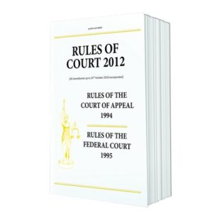 Rules of Court